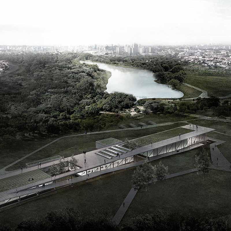 1° lugar - categoria institucionalcasa da sustentabilidade2016 - prêmio saint-gobain de arquitetura sustentável
