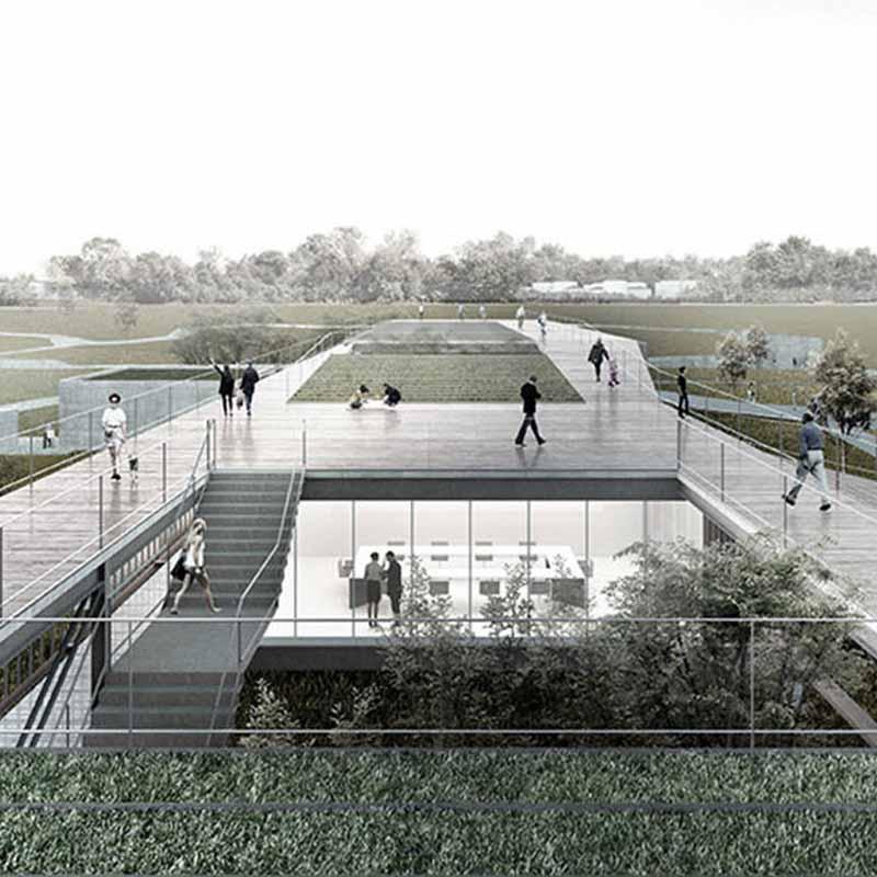 melhor projeto da edição - casa da sustentabilidade2016 - prêmio saint-gobain de arquitetura sustentável