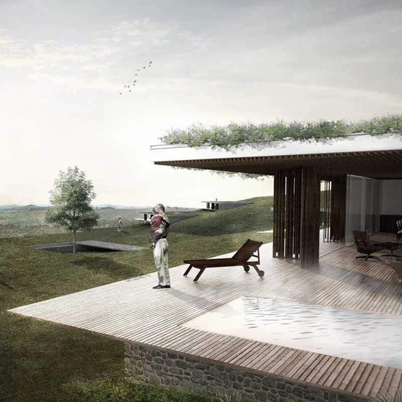 melhor projeto categoria comercial - aliah hotel2012 - prêmio asbea 2012