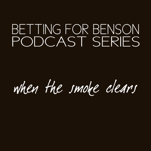 Podcast Series - When the Smoke Clears (2015)