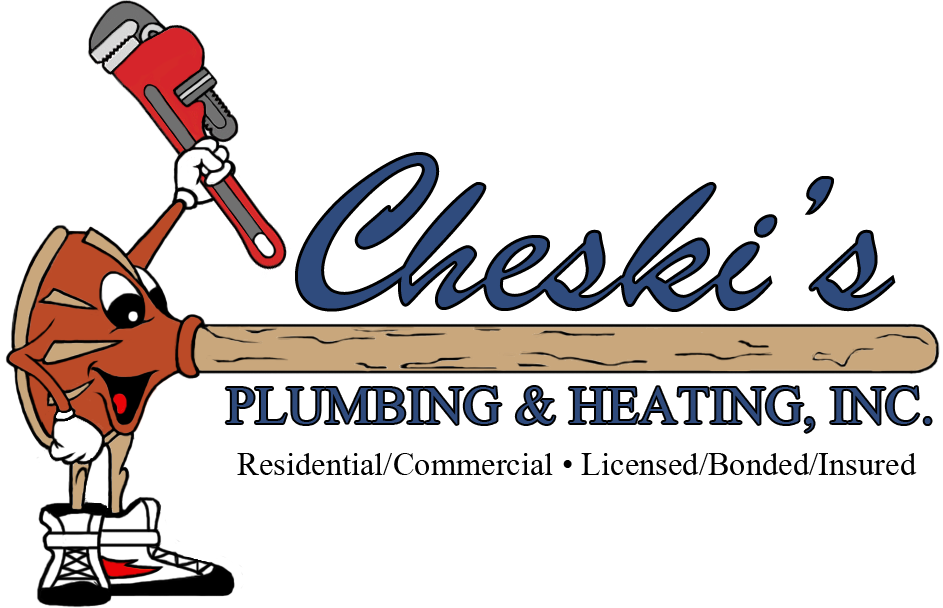 Cheski's Plumbing & Heating, Inc.