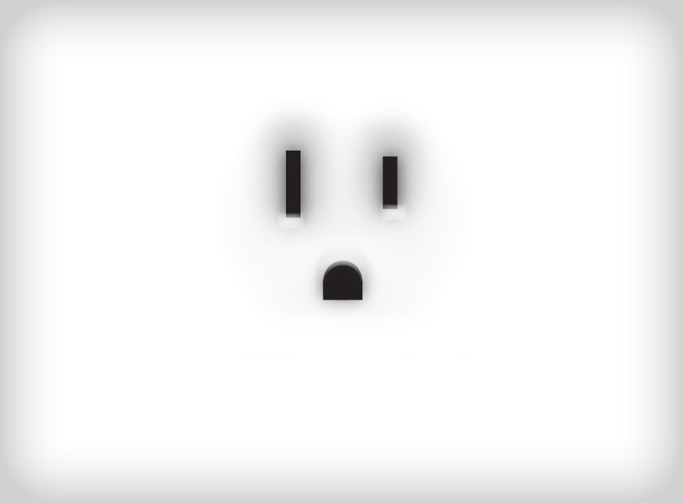 Outlet: Sad Face