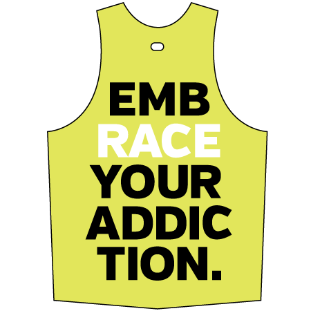 Blacktoe Marathon jersey design concept