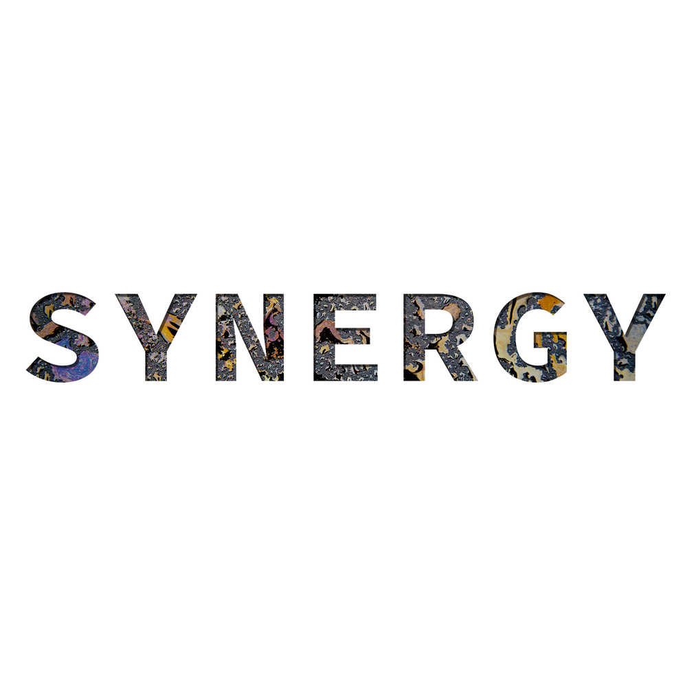 Synergy Mag. Coming Soon...