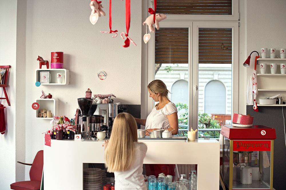 Apfelkind Bonn Café Story Berlin Familienfotografie