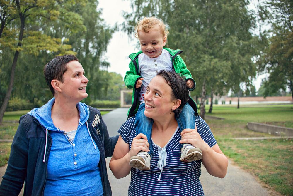 Berlin-Familien-Fotoshooting