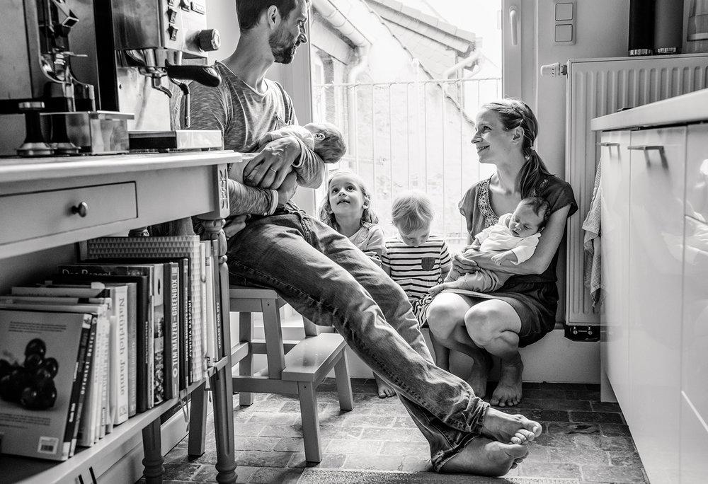 familien-portrait-zuhause