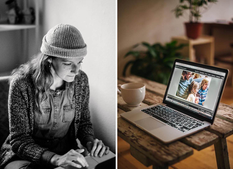 4 Wege, wie Du Deine Fotobearbeitung um 50% reduzierst