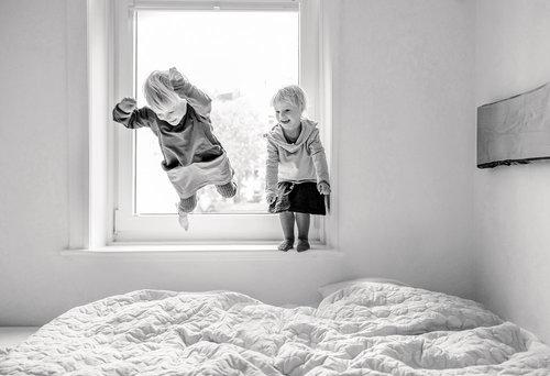 5 Tipps Wie Du In Wohnungen Mit Wenig Licht Helle Familienfotos