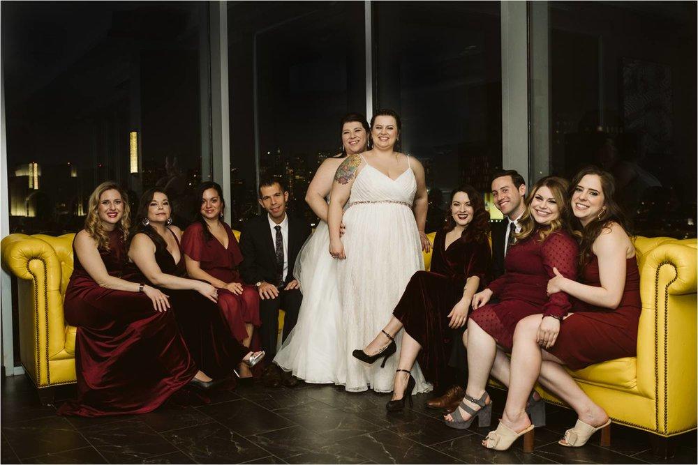 Boston Same Sex Wedding Photographer - Brooklyn wedding - Deity Brooklyn Wedding - Boston Wedding Photographer - NYC Wedding Photographer - New York Wedding - LGBTQ Friendly Wedding Photographer