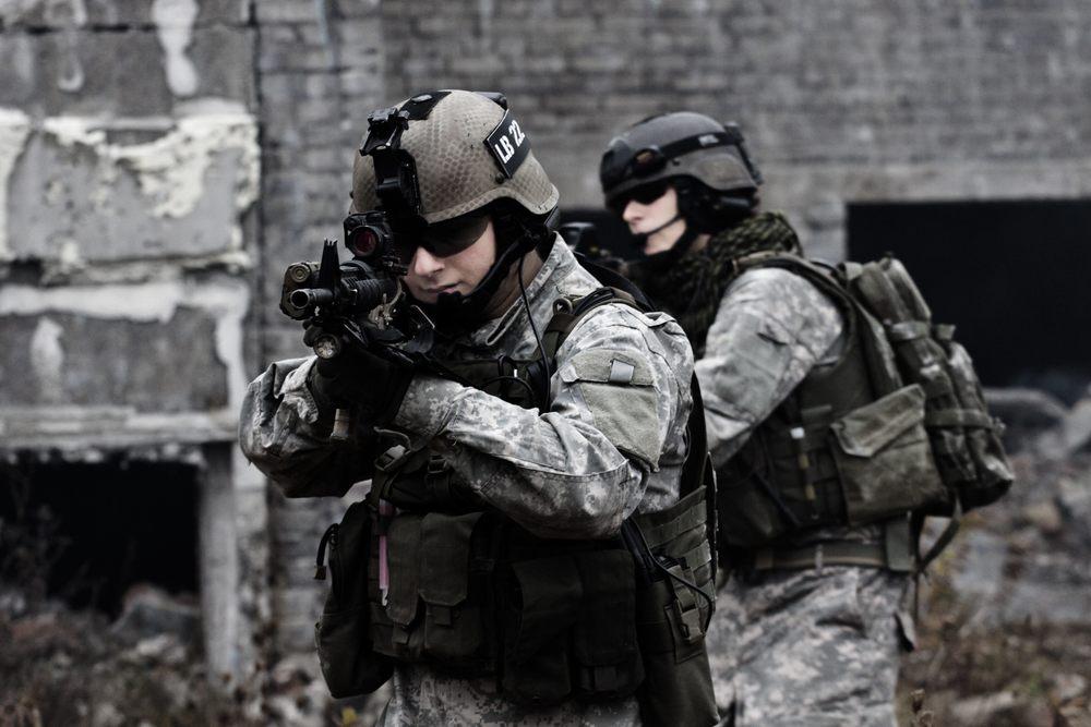 Krav Maga para Fuerzas de Seguridad