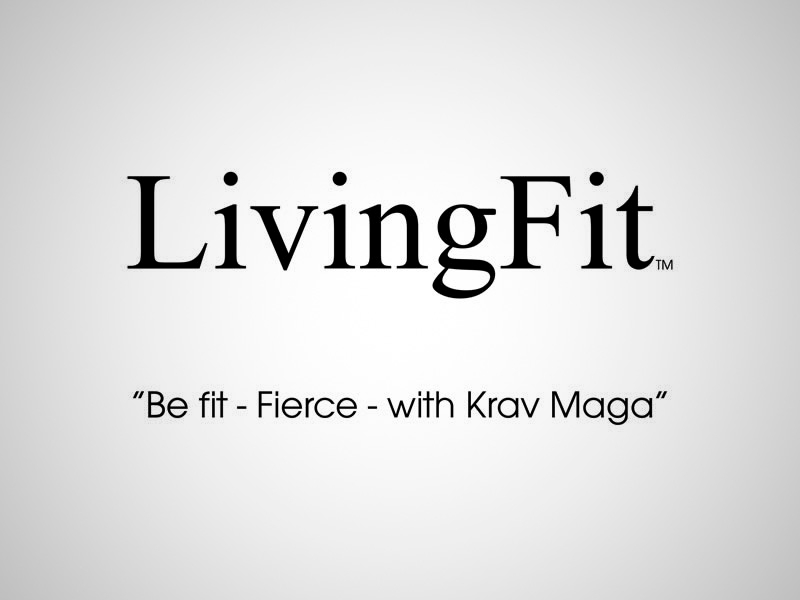 Krav Maga Worldwide en LivingFit