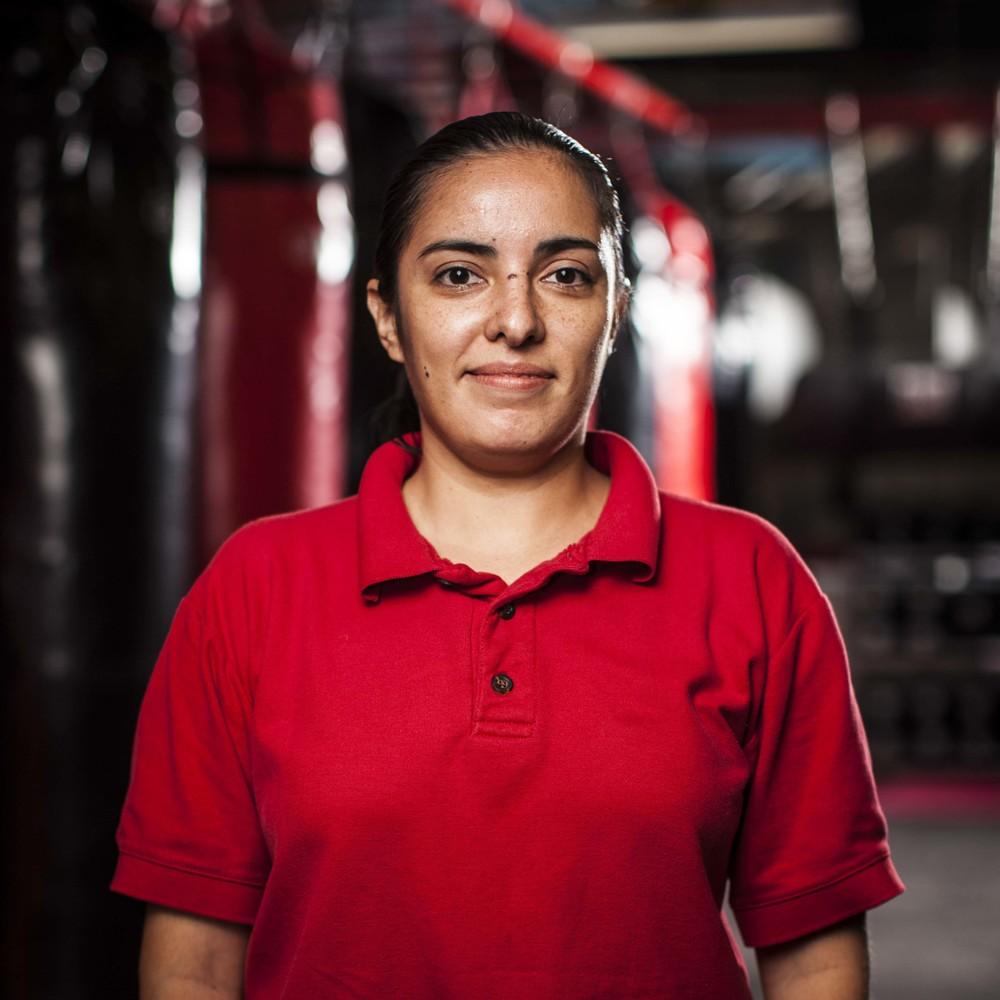 Mayra Vélez