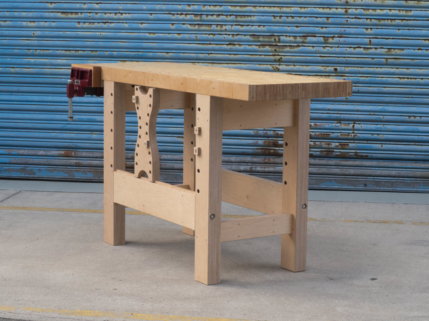 Woodworking Bench Heartwood Creative Woodworking