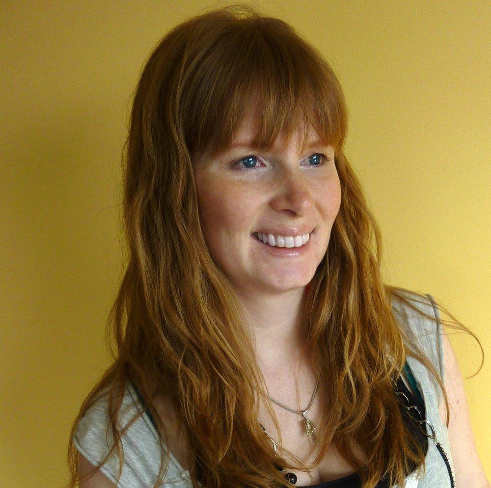 Krystal Bernier freelance content writer