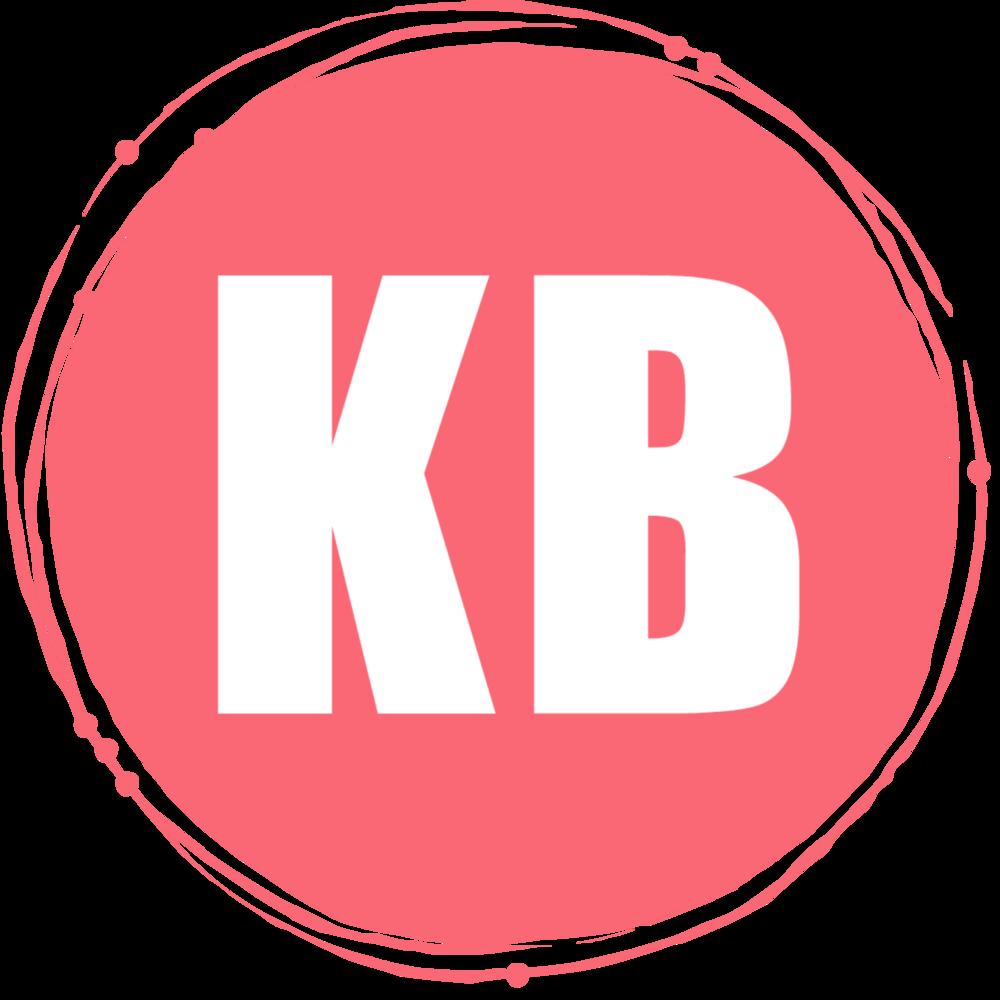 Krystal Bernier Freelance Health Writer Pink Logo.png