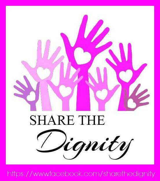 Find out more about how to help out at - www.sharethedignity.com.au