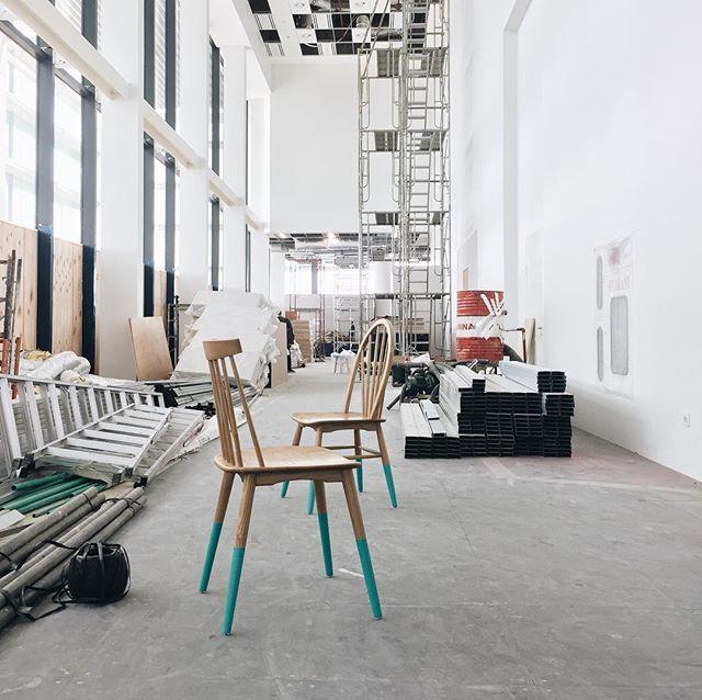 @rakattan dining chair #chair #design #furnituredesign