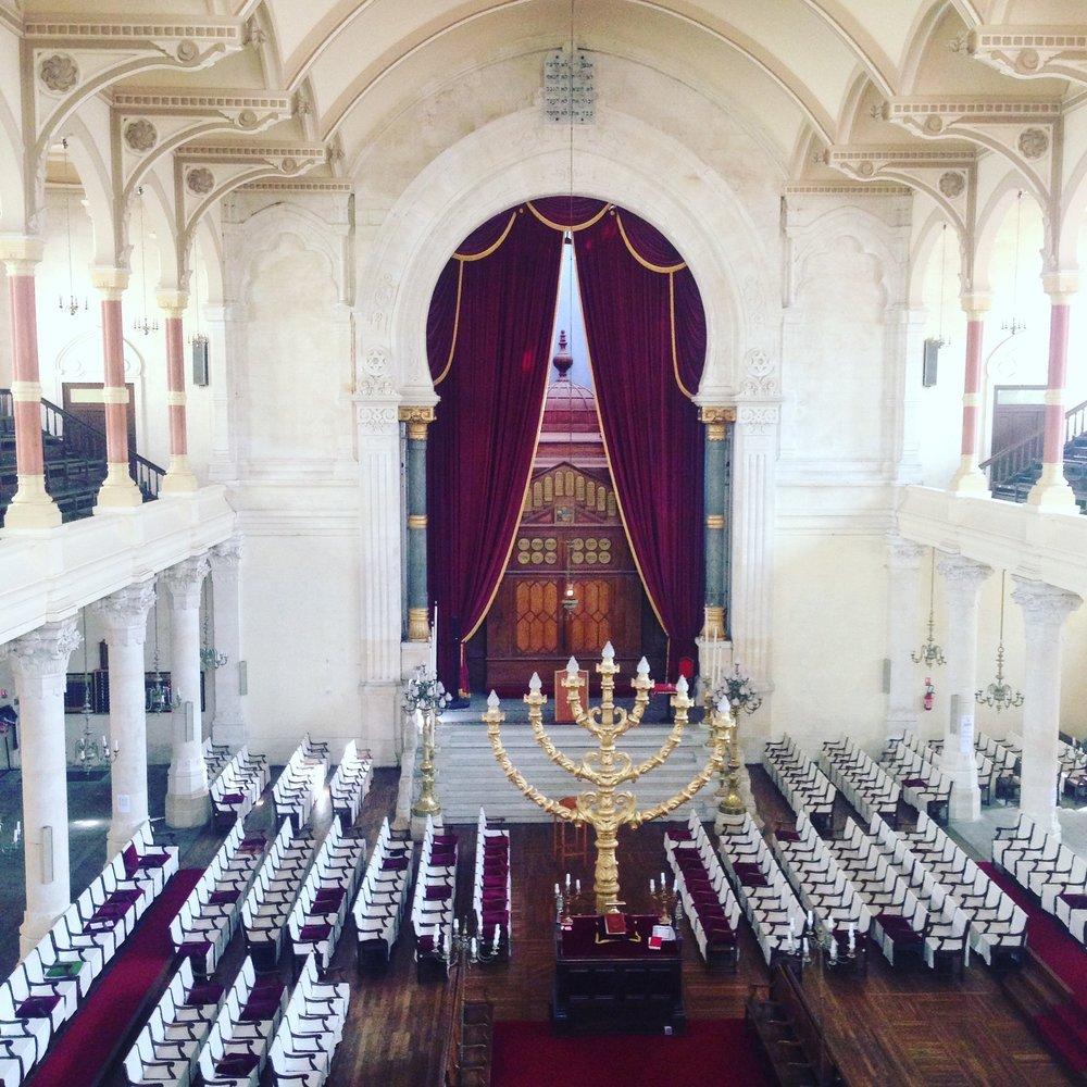 Judaism & Eminent Personalities