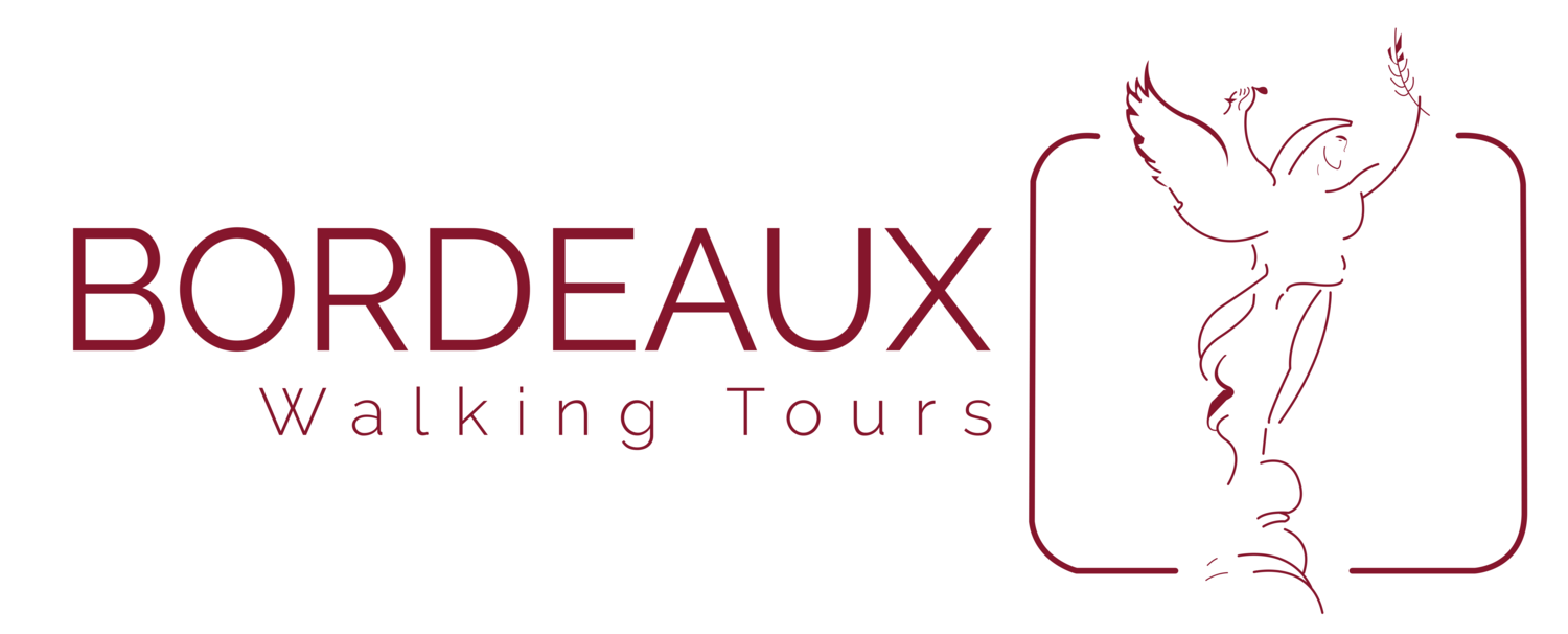 Bordeaux Walking Tours