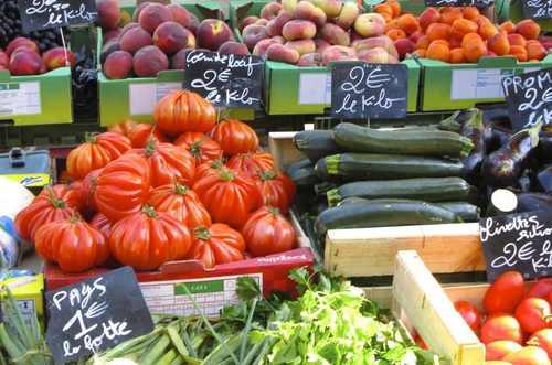Farmer's Market©