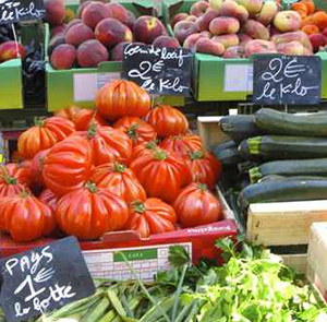 El Mercado de Capucins©