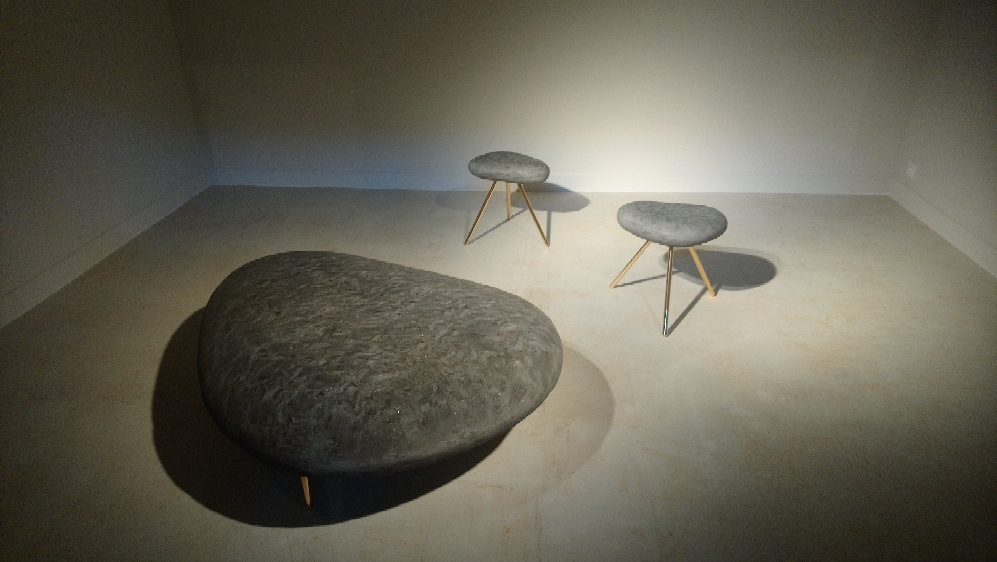 CONSTRUCTION - Au Musée des Arts Décoratifs & du Design, jusqu'au 07/10
