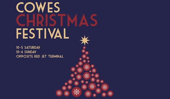 next weekend cowes will be hosting its annual christmas festival cowes is a beautiful town all year round but it has a magic sparkle this time of year so - What Day Is Christmas This Year