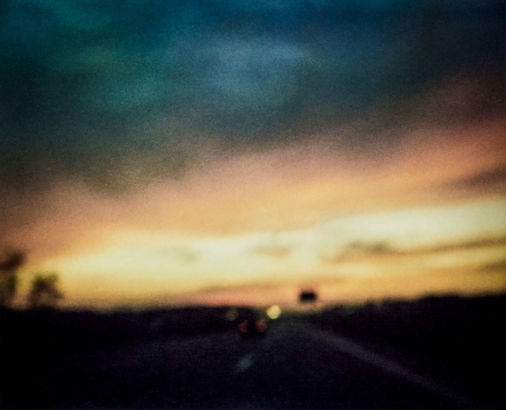 on the road II