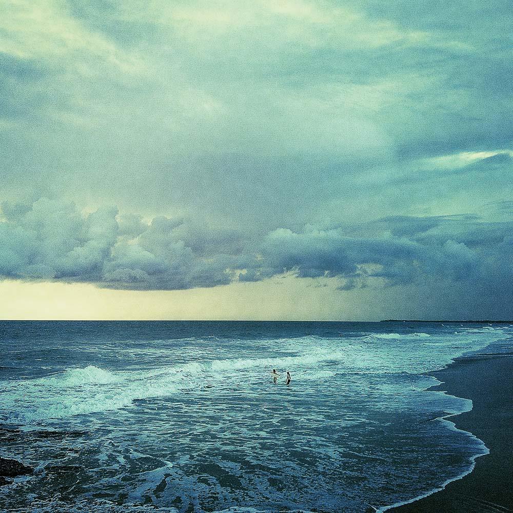 stormy day