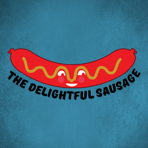 The Delightful Sausage Logo Page.png