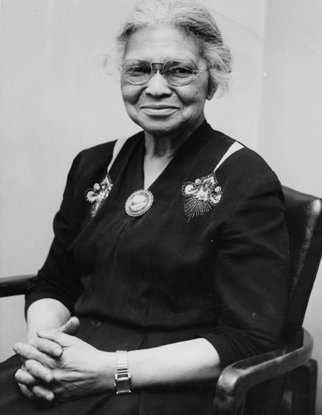 Ms. Jane Edna Hunter
