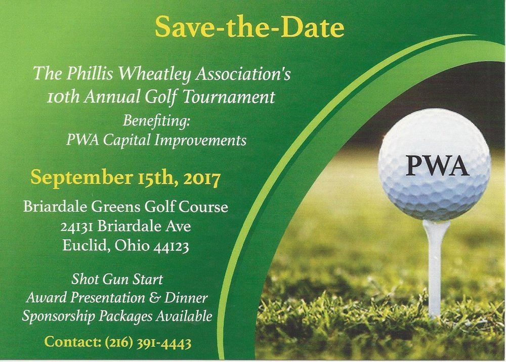 Join us for our 10th Annual Outing -