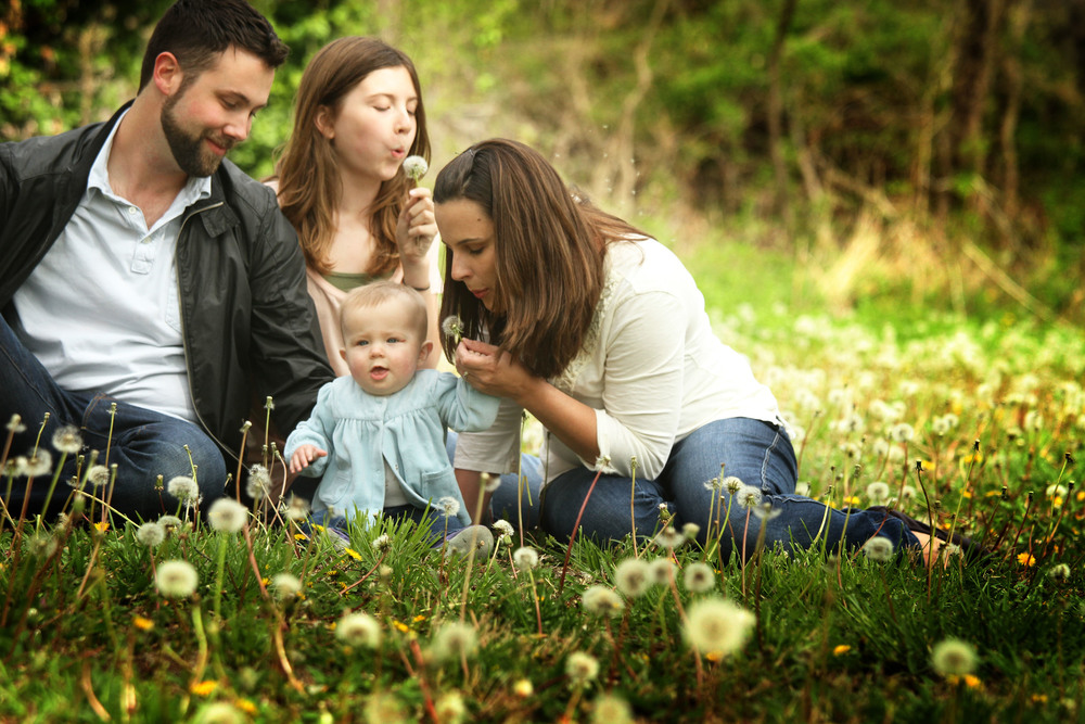 Kelman Family Pic