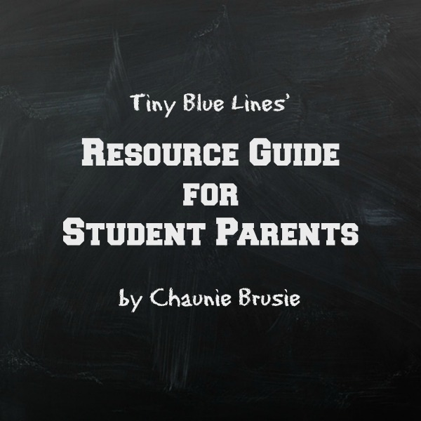 resource guide for student parents