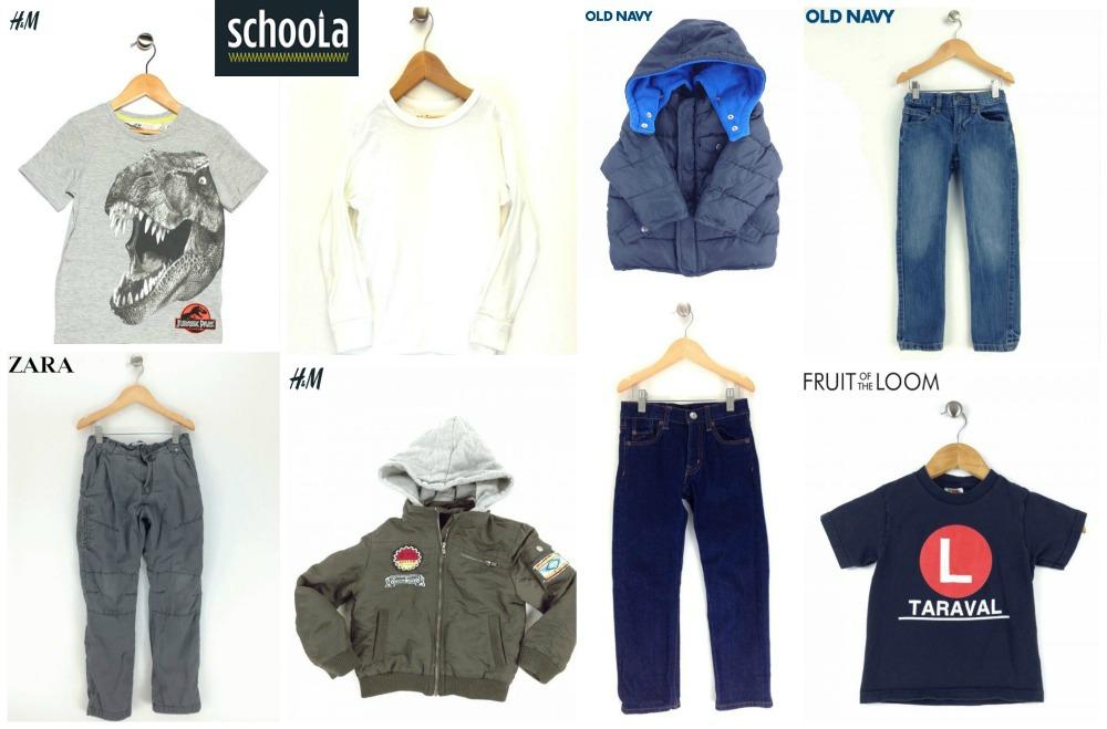 schoolaclothes