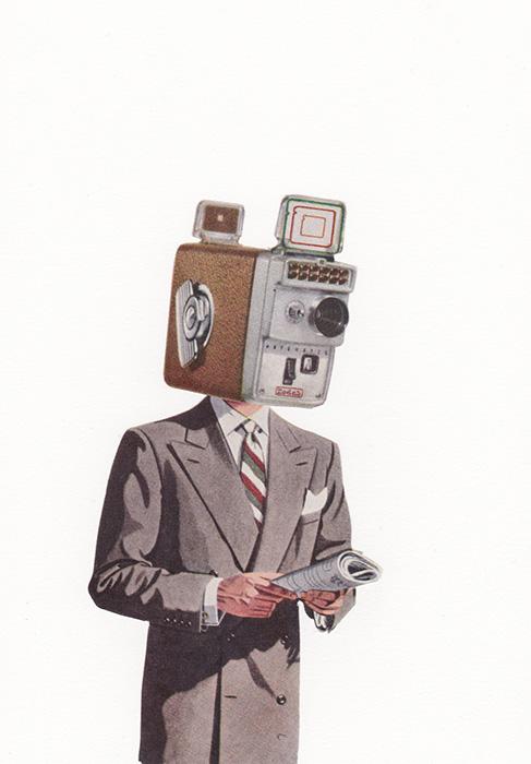 old media II