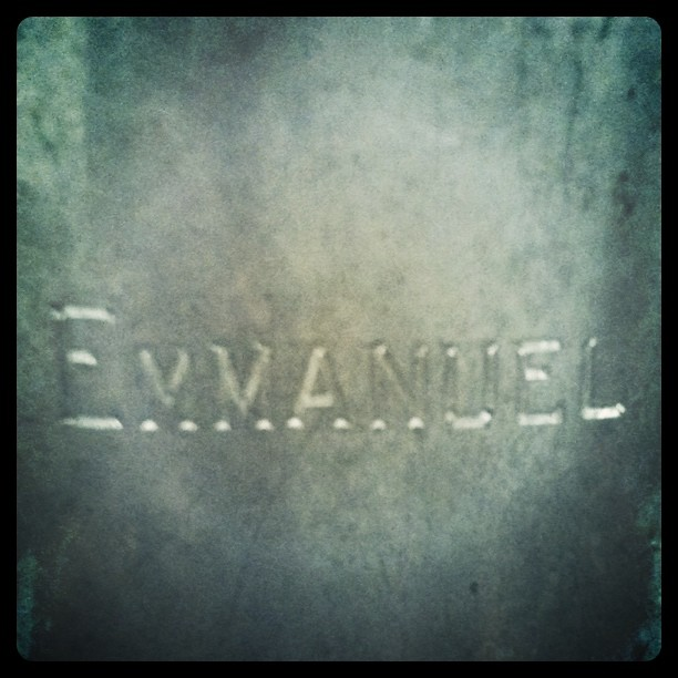 Also known as… (Taken with  Instagram  at Man Bartlett Studios)