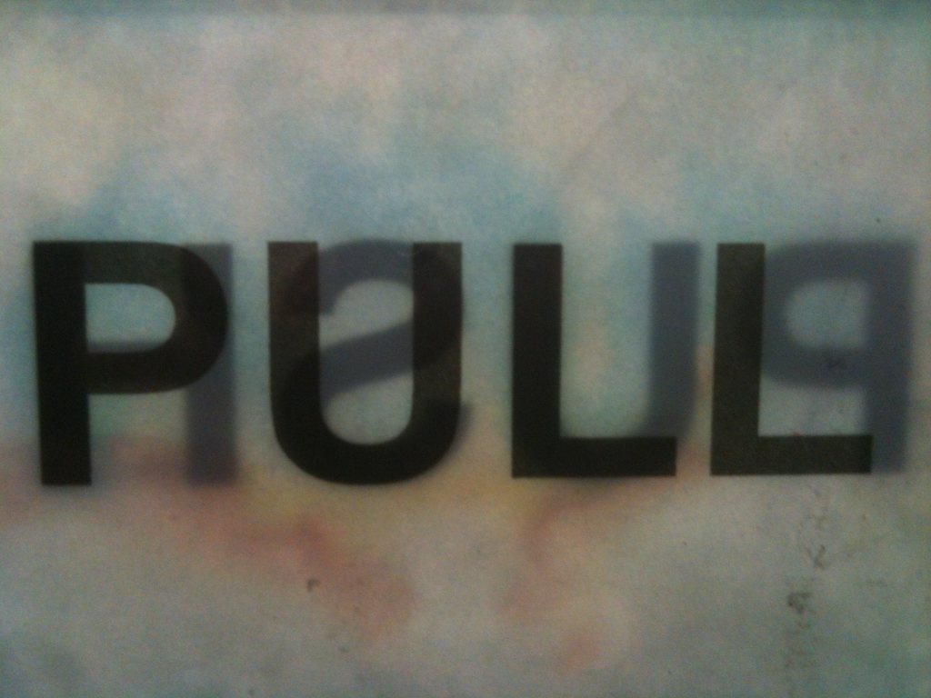 PULL/PUSH