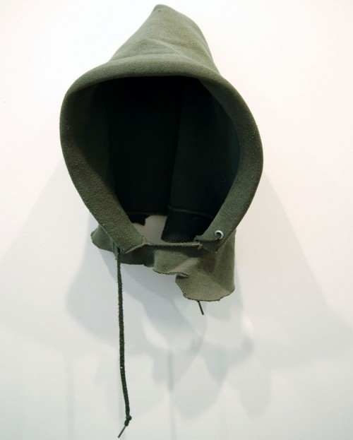 David Hammons |  In the Hood  (1993)