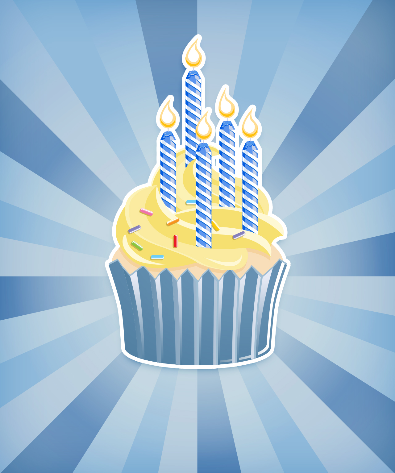 Man turned 5 today! Five years on tumblr. Wow. That is crazy. Thank you so much everyone for following and liking and reblogging and posting awesome stuff and keeping us all interested for so many years now! You rock. Here's to however many more… :)