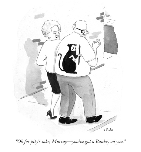 kateoplis :      New Yorker