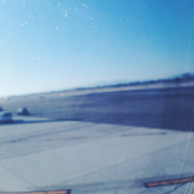 LAter (at Los Angeles International Airport (LAX))