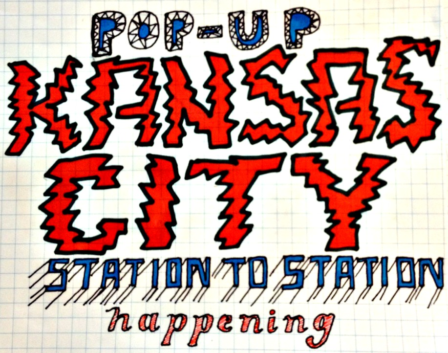 stn-to-stn: thisishangingrockcomics: HEYA! TONIGHT (weather permitted!) THERE'S GOING TO BE A POP UP STATION TO STATION HAPPENING IN KANSAS CITY, MISSOURI !!  6-9 PM AT UNION STATION (there's a pirate ship out in front? it's bizarre and wonderful,) ! If you live in or around Kansas City you should DEFINITELY COME OUT TONIGHT AND SAY HI. The happenings are super fun and laid back and the performances always rule and you'll get to see the train and all the people are way neat (this is coming from someone who gets panicky in grocery stores take my word for it you'll have a good time!!!)  And FREE! Details here.