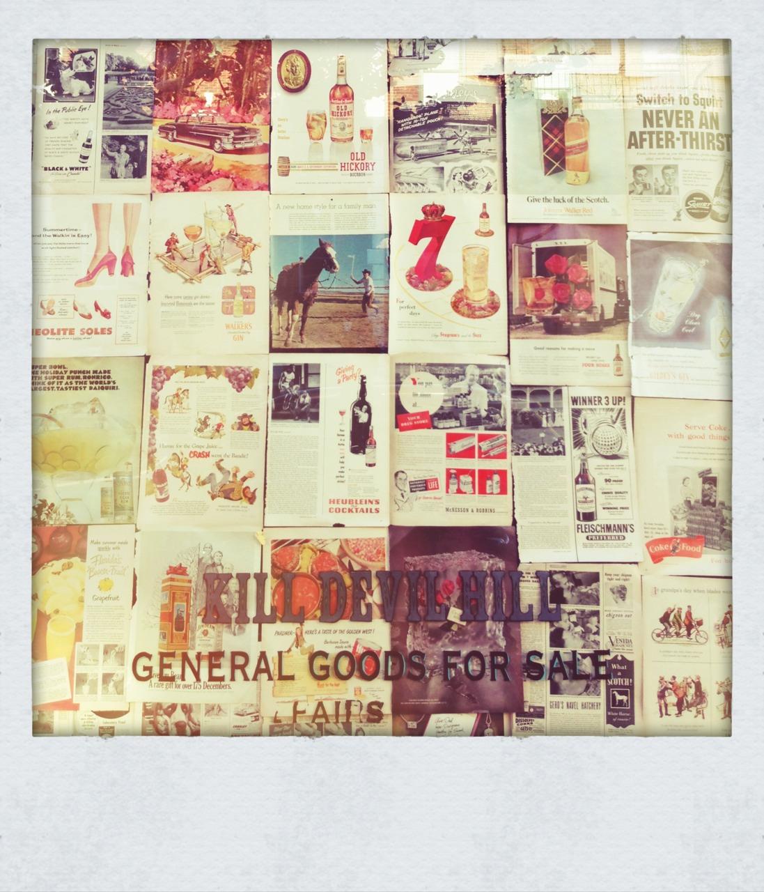 General Goods