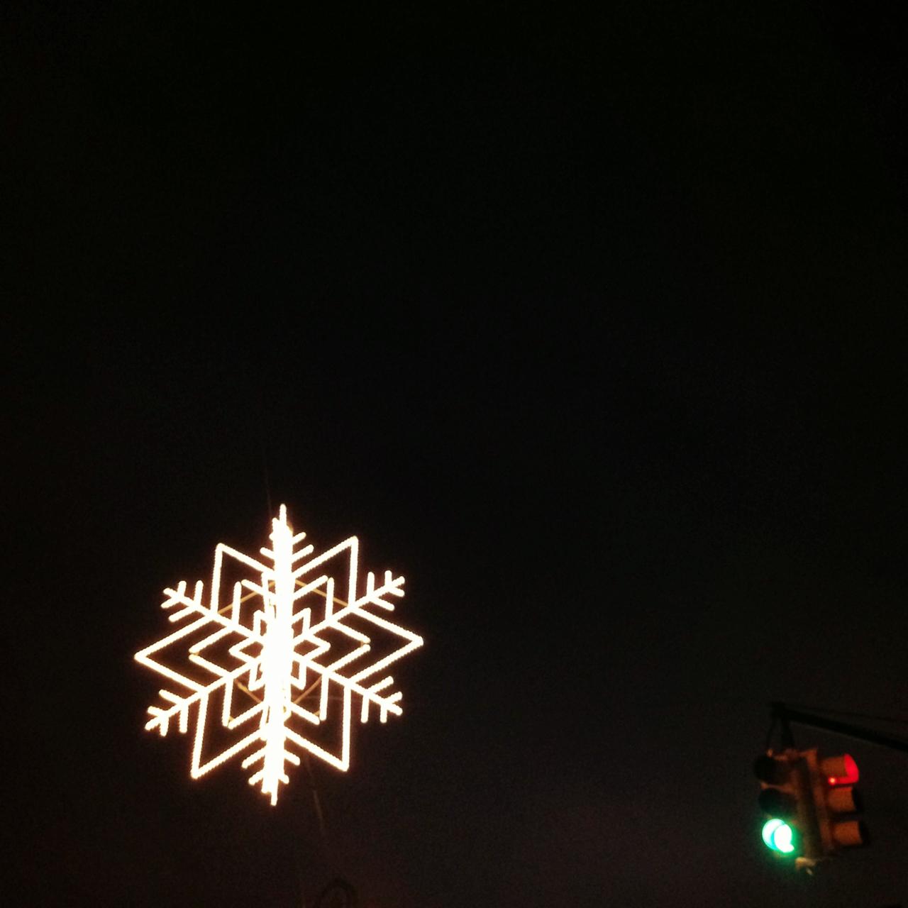 Happy Holidays from Brooklyn!