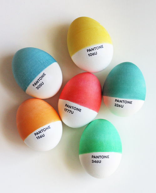 nevver: Pantone fuck your pantone egg cluster (dot tumblr dot com)