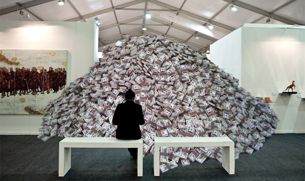 jeffdtaylor: The Price of Art Fairs (4 Case Studies)