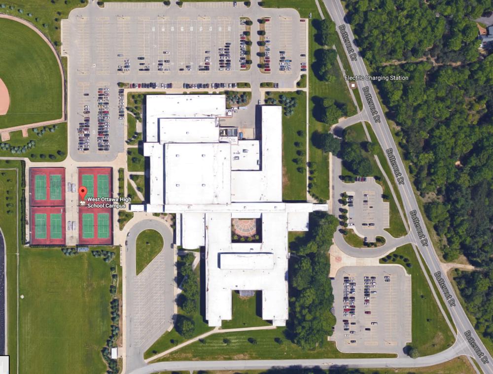 West Ottawa High School