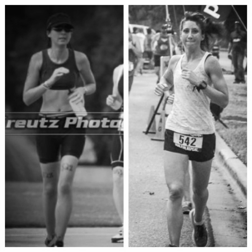 TCS/LIFT Athlete, Jen C is the perfect example of how becoming stronger makes you faster and more durable.